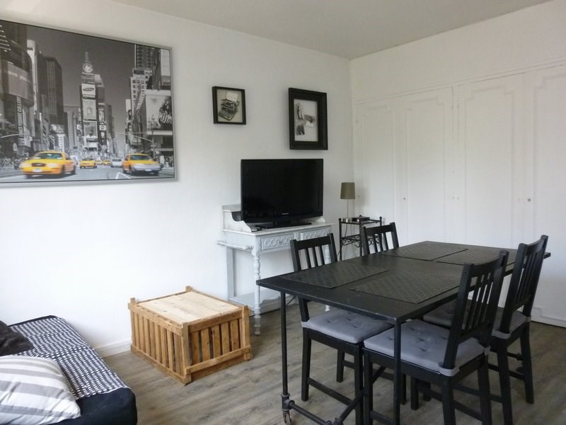 Rental apartment Caen 680€ CC - Picture 2