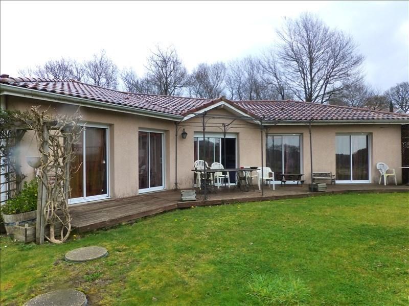 Vente maison / villa St martin de hinx 299000€ - Photo 7