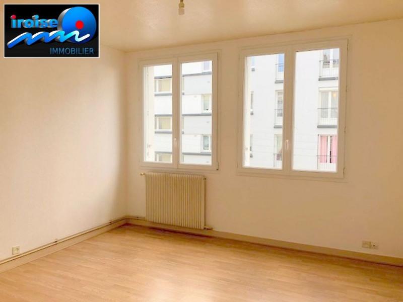 Sale apartment Brest 56700€ - Picture 2