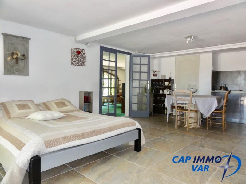 Vente de prestige maison / villa Le beausset 780000€ - Photo 8