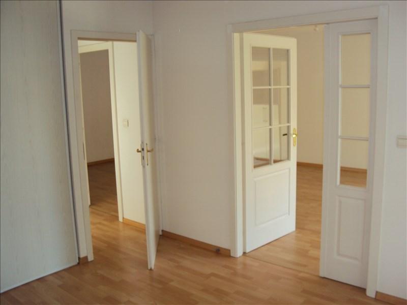 Sale apartment Mulhouse 175000€ - Picture 2