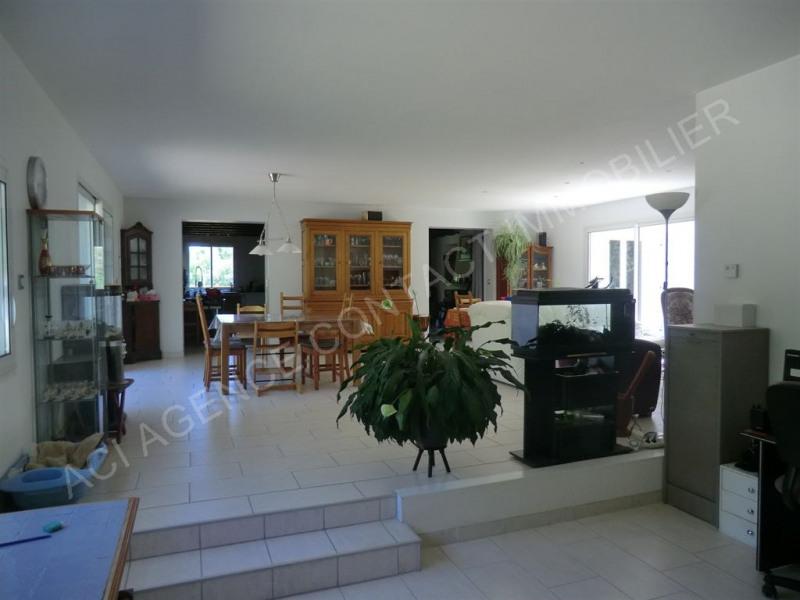 Vente maison / villa Mont de marsan 369200€ - Photo 3