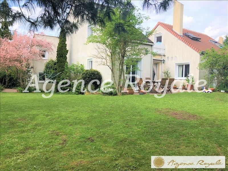Rental house / villa Fourqueux 3 500€ CC - Picture 5