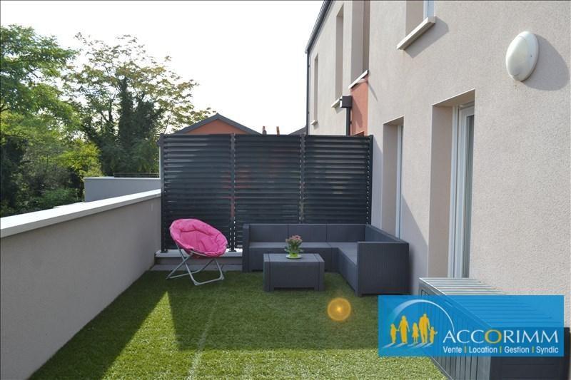 Sale apartment Corbas 235000€ - Picture 10
