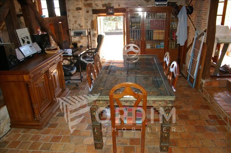 Sale house / villa St sauveur en puisaye 99000€ - Picture 5