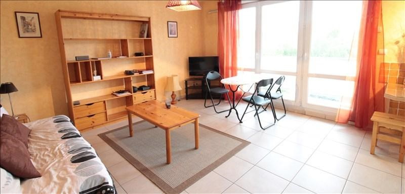 Sale apartment Annecy 278 250€ - Picture 1