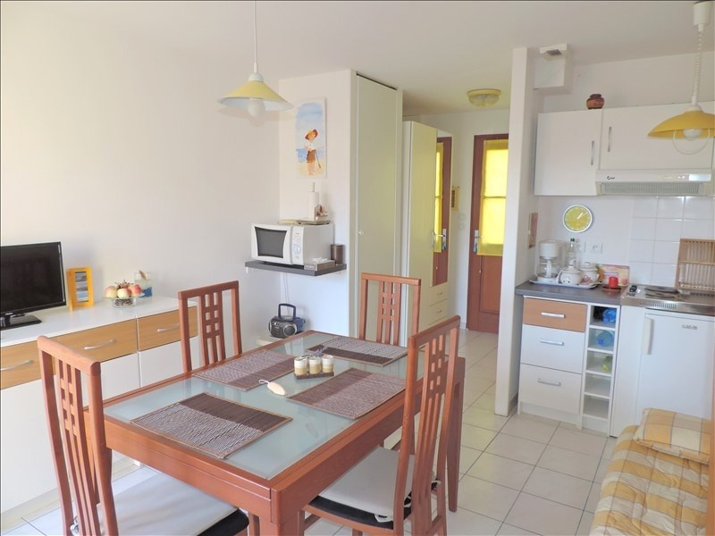 Vente maison / villa Fort mahon plage 134 500€ - Photo 1