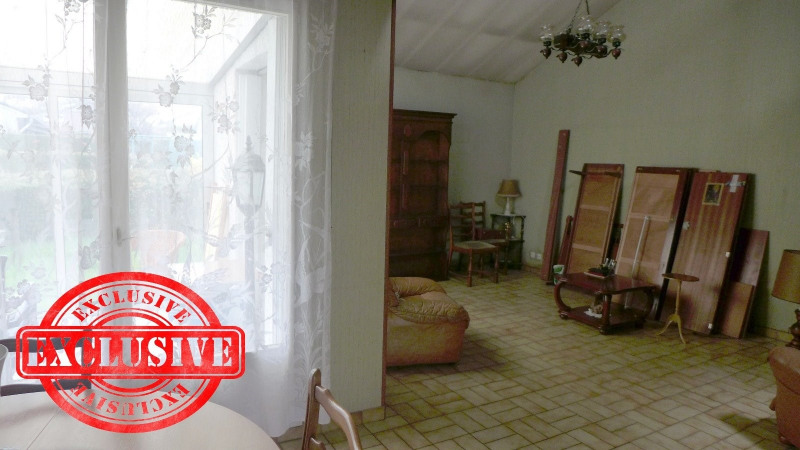 Revenda casa Trappes 286200€ - Fotografia 15