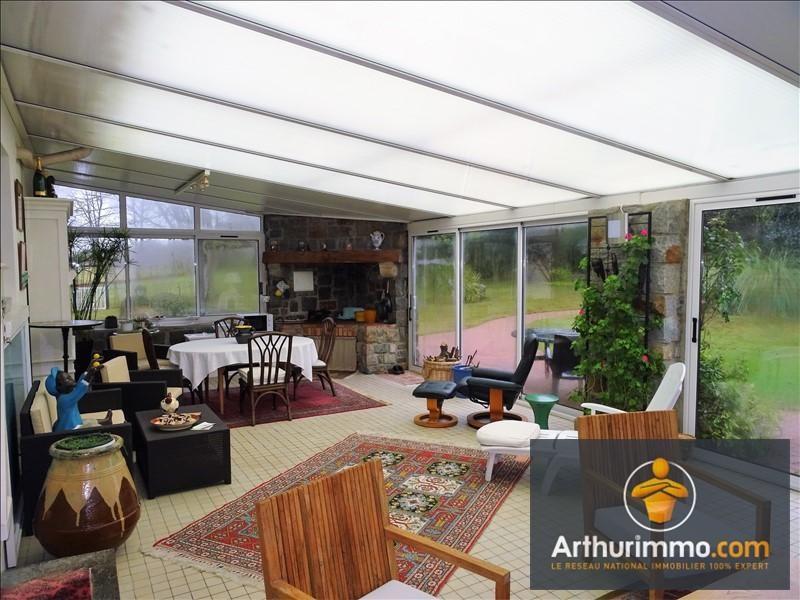 Vente maison / villa Hillion 297825€ - Photo 7
