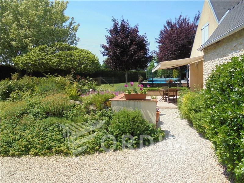 Sale house / villa Beaulieu sur loire 250000€ - Picture 6