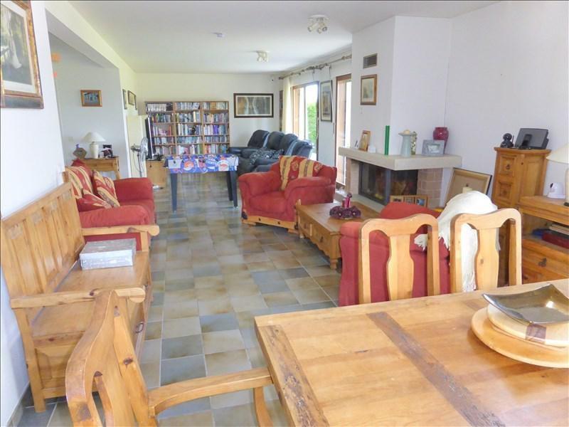 Location maison / villa Prevessin-moens 3300€ +CH - Photo 3