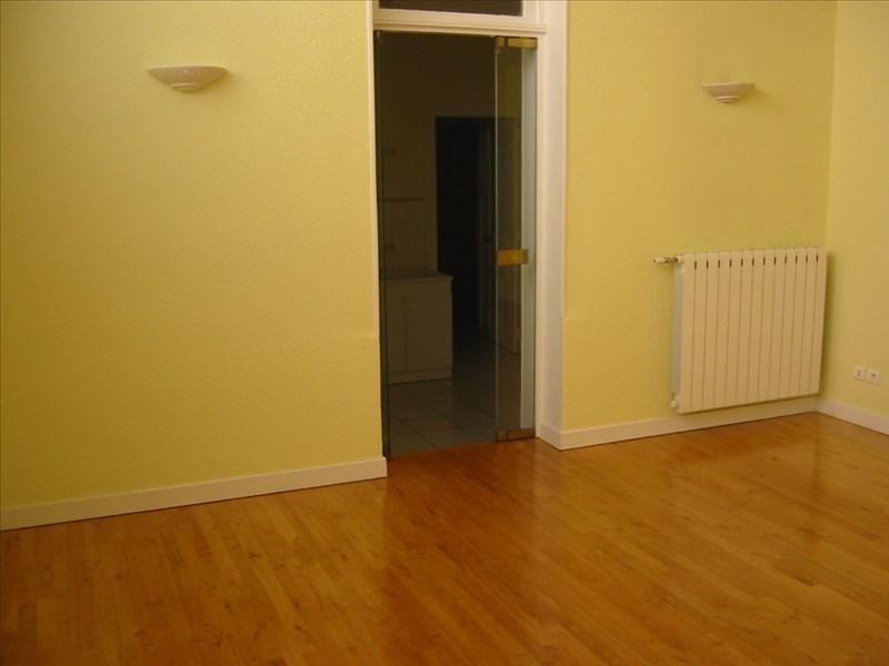 Location appartement Roanne 391€ CC - Photo 4