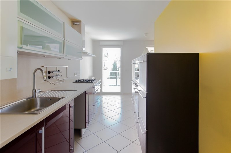 Vente de prestige appartement Grenoble 295 000€ - Photo 5