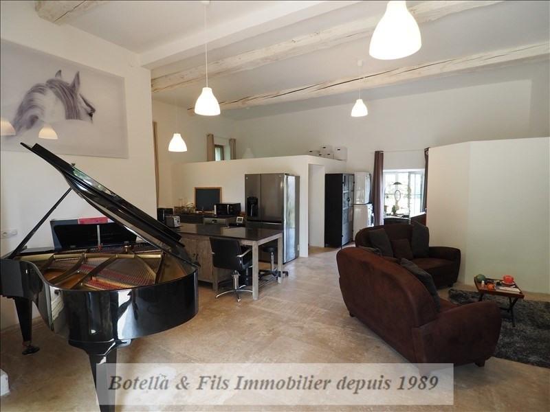 Sale house / villa Laudun 379900€ - Picture 3