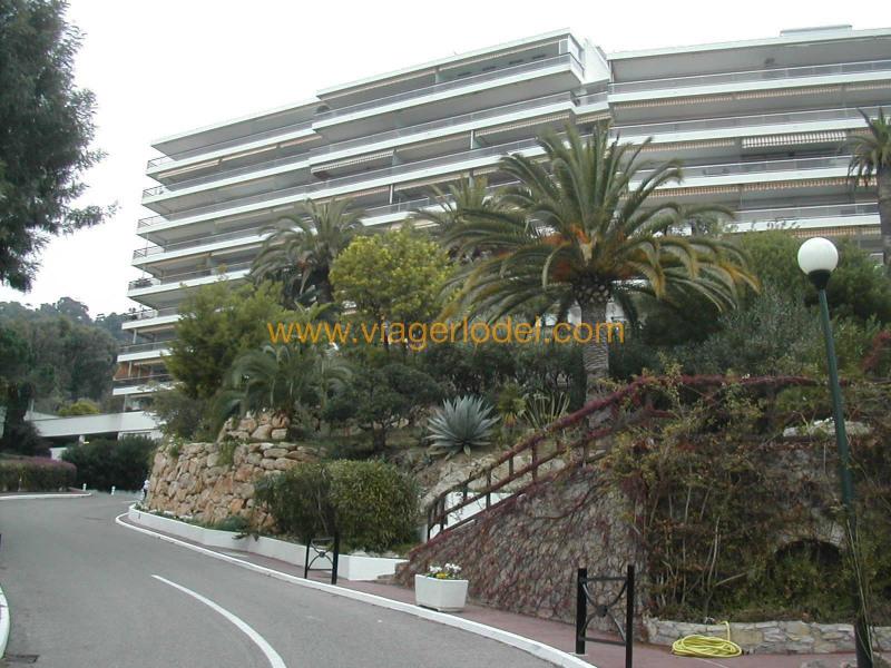 Vitalicio  apartamento Golfe-juan 230000€ - Fotografía 14