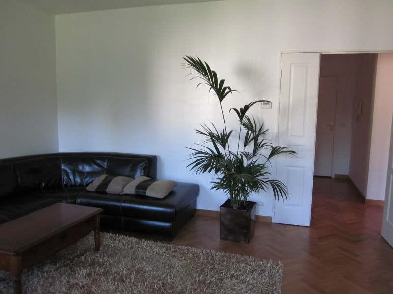 Revenda residencial de prestígio apartamento Villennes sur seine 267500€ - Fotografia 2