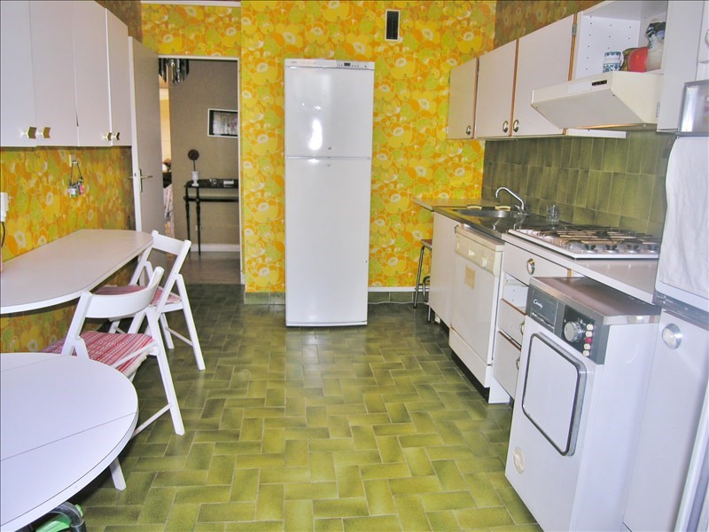 Vente appartement Antibes 395000€ - Photo 6