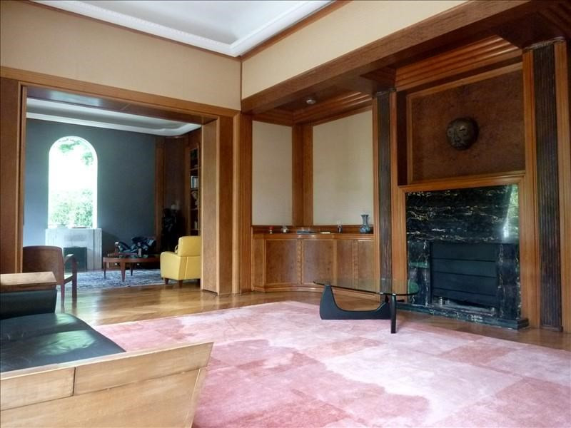 Vente de prestige appartement Versailles 4 900 000€ - Photo 6