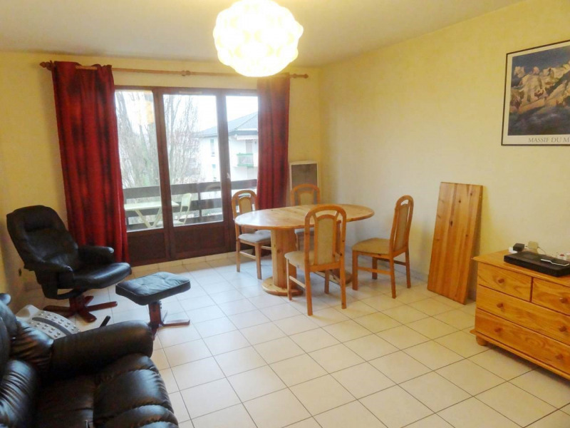Location appartement Gaillard 1 200€ CC - Photo 1