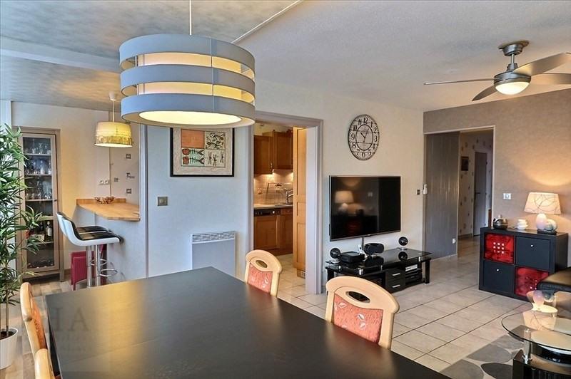 Sale apartment Gerstheim 146000€ - Picture 3