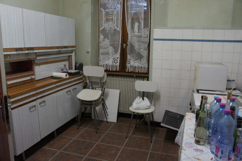 Vendita casa Vienne 117000€ - Fotografia 9