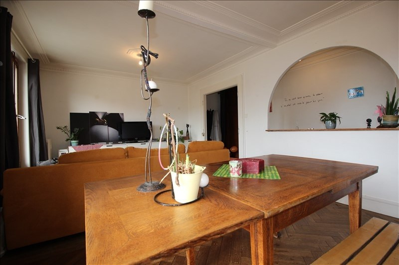 Vente appartement La roche sur foron 170 000€ - Photo 4