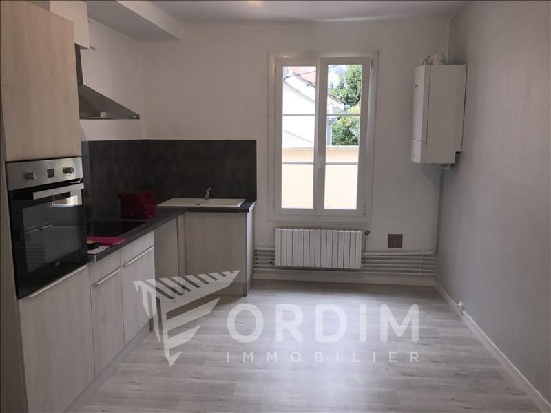 Rental house / villa Auxerre 680€ +CH - Picture 1