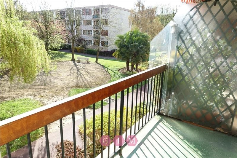 Vente appartement Andresy 195000€ - Photo 4