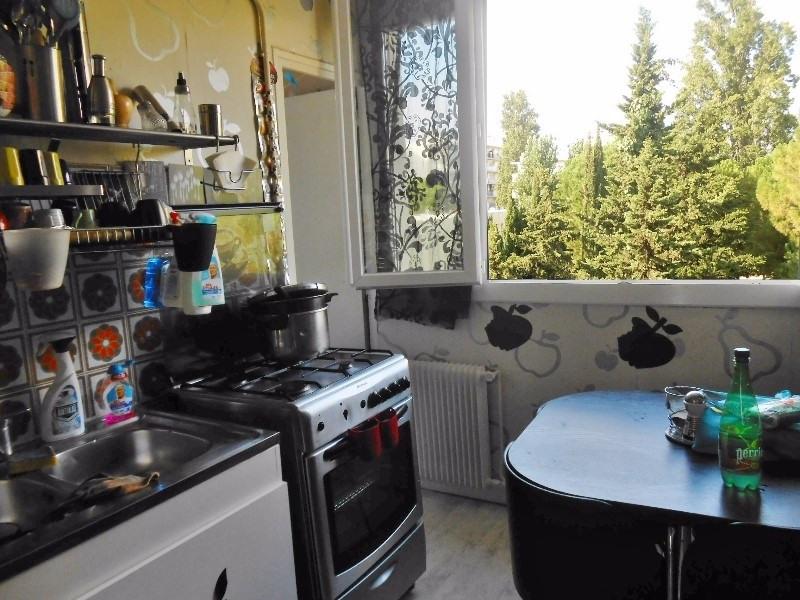 Vendita appartamento Montpellier 105000€ - Fotografia 1
