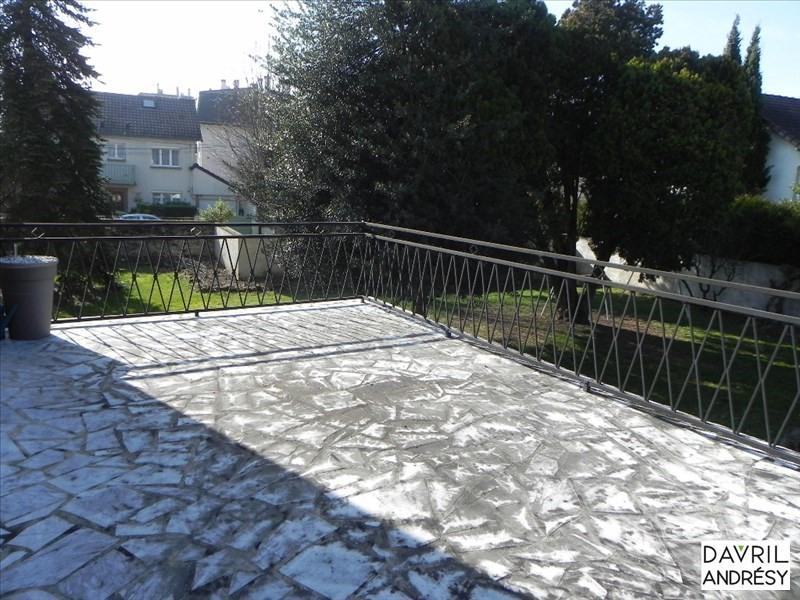 Sale house / villa Maurecourt 535000€ - Picture 10