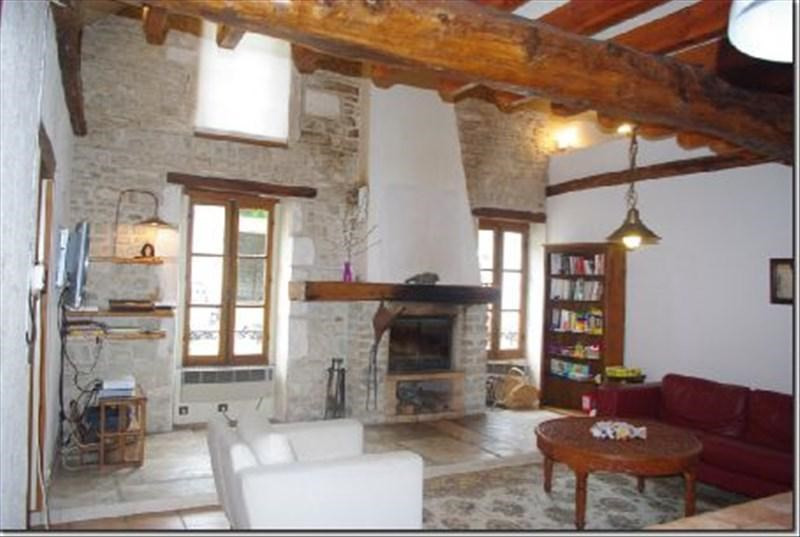 Vente maison / villa Chablis 109500€ - Photo 2