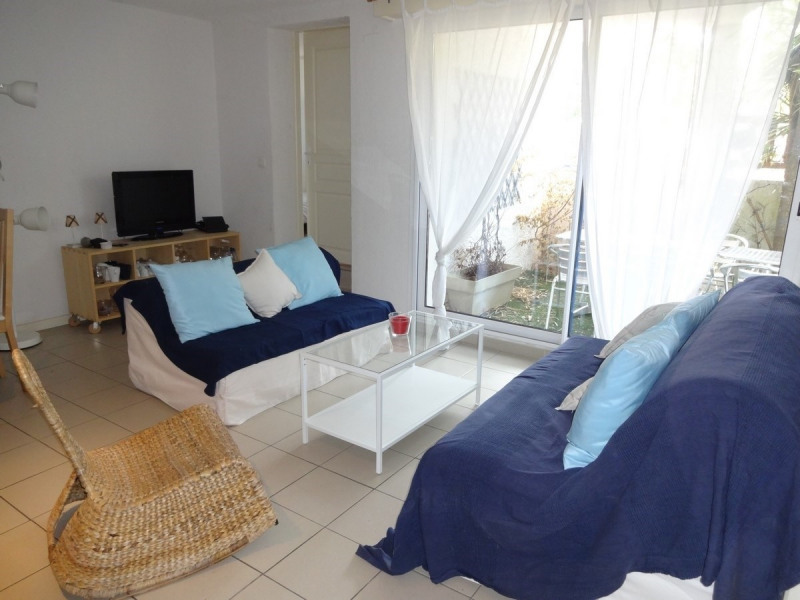 Vacation rental apartment Arcachon 544€ - Picture 1