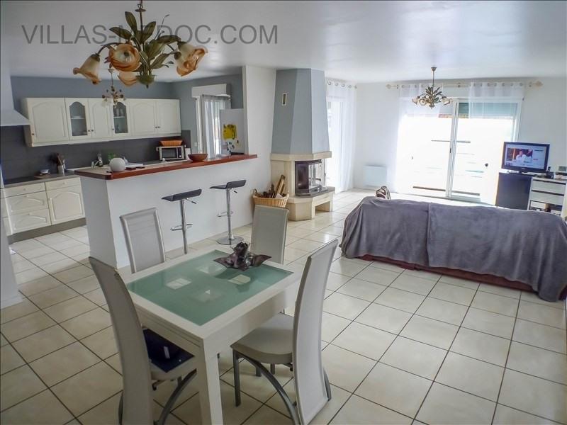Sale house / villa Vensac 242000€ - Picture 3
