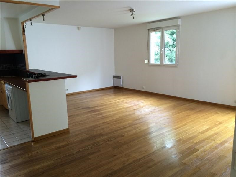 Vente appartement Le port marly 285000€ - Photo 2