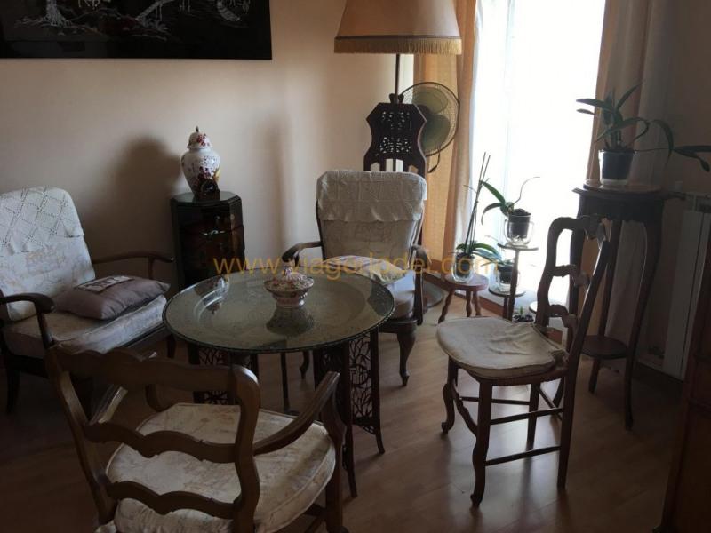Viager appartement Marseille 14ème 55000€ - Photo 9