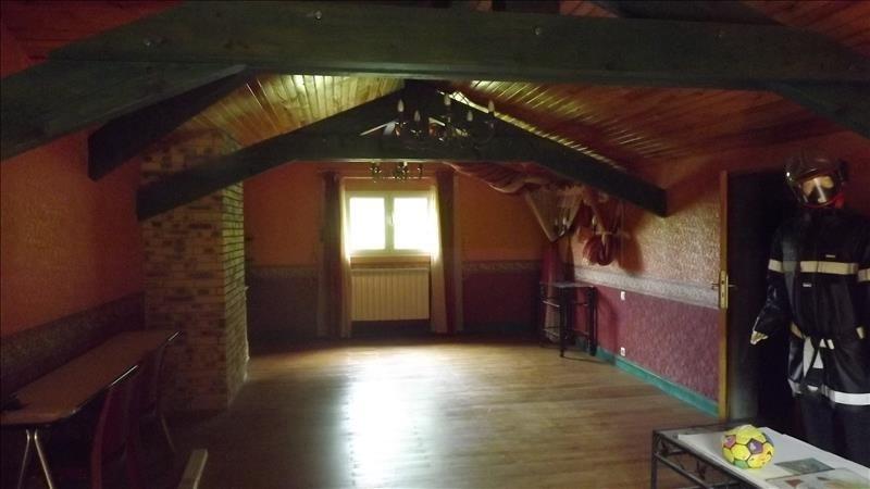 Vente maison / villa St laurent de gosse 421000€ - Photo 9