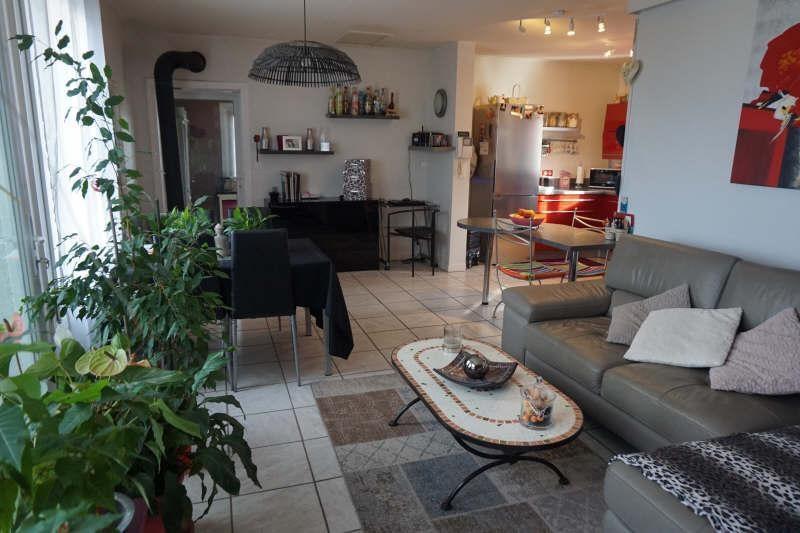 Venta  casa Seyssuel 272000€ - Fotografía 6