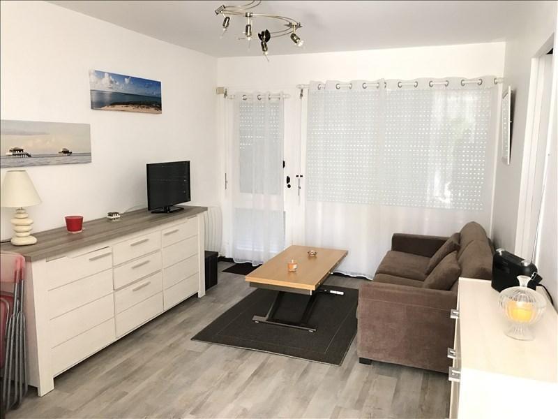 Vente appartement Mimizan 138000€ - Photo 1