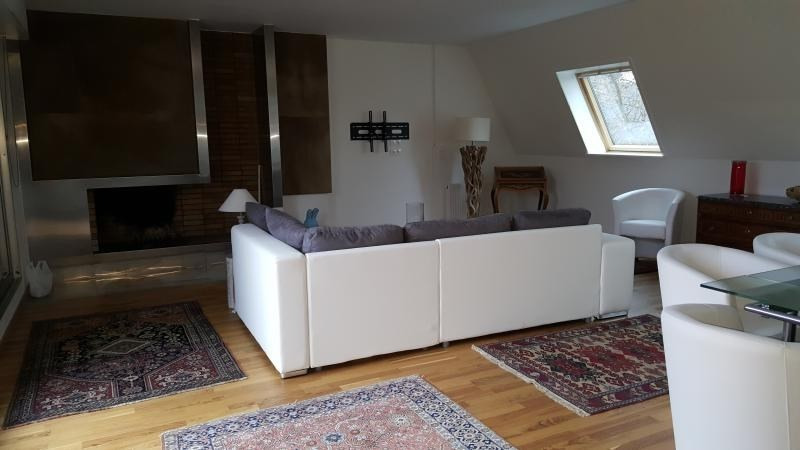 Location appartement Strasbourg 2 100€ CC - Photo 3