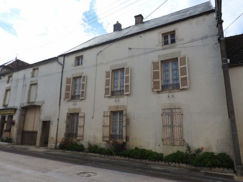 Vente maison / villa Secteur laignes 66 000€ - Photo 1
