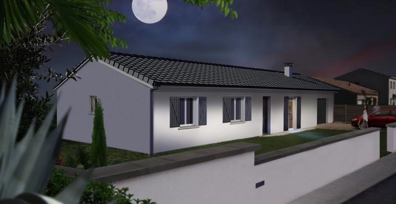Maison  4 pièces + Terrain 577 m² Léojac par LOGISBOX