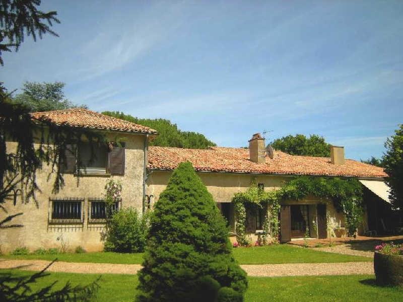 Vente maison / villa Lusignan 279575€ - Photo 1