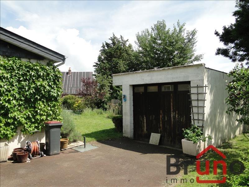 Vendita casa Le crotoy 295000€ - Fotografia 12