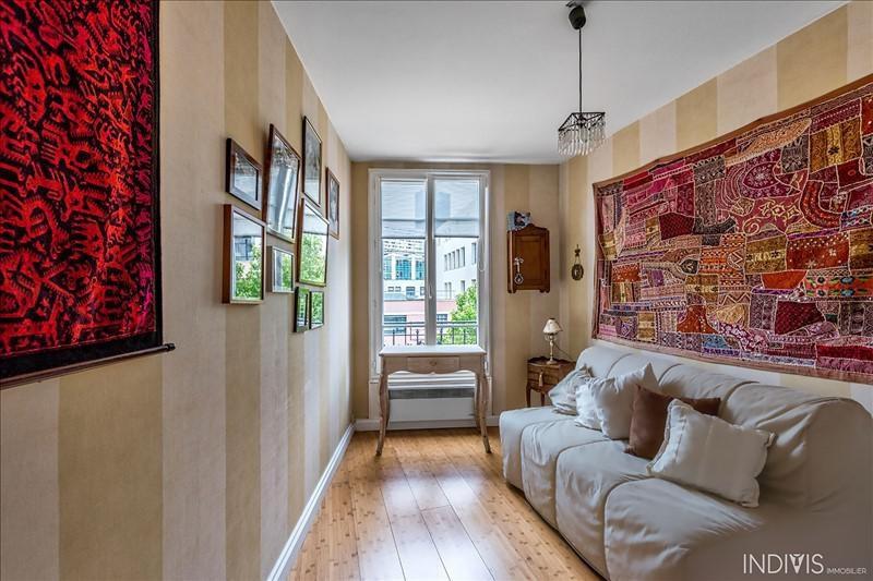 Sale apartment Puteaux 599000€ - Picture 10