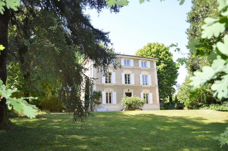 Deluxe sale house / villa Ecully 1490000€ - Picture 5