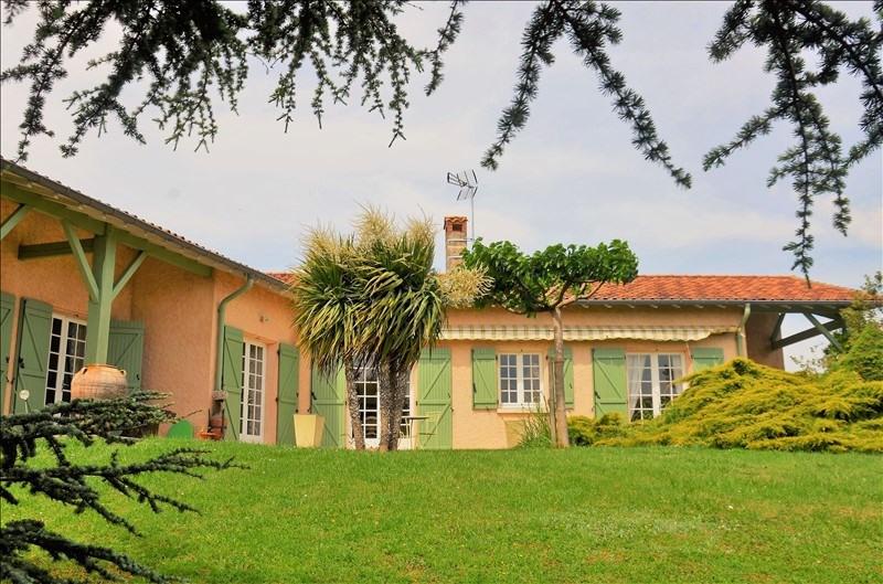 Vente maison / villa Caraman 469000€ - Photo 1
