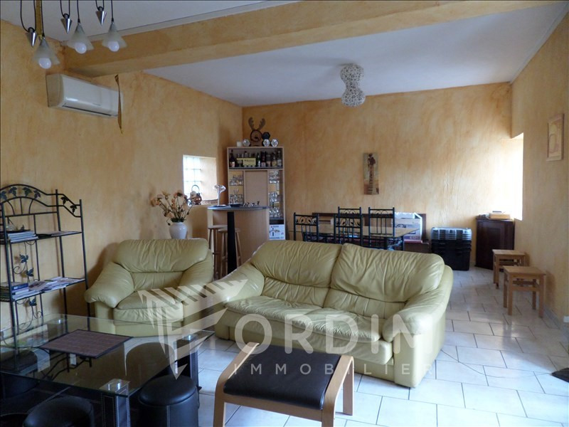 Vente maison / villa Donzy 159000€ - Photo 5