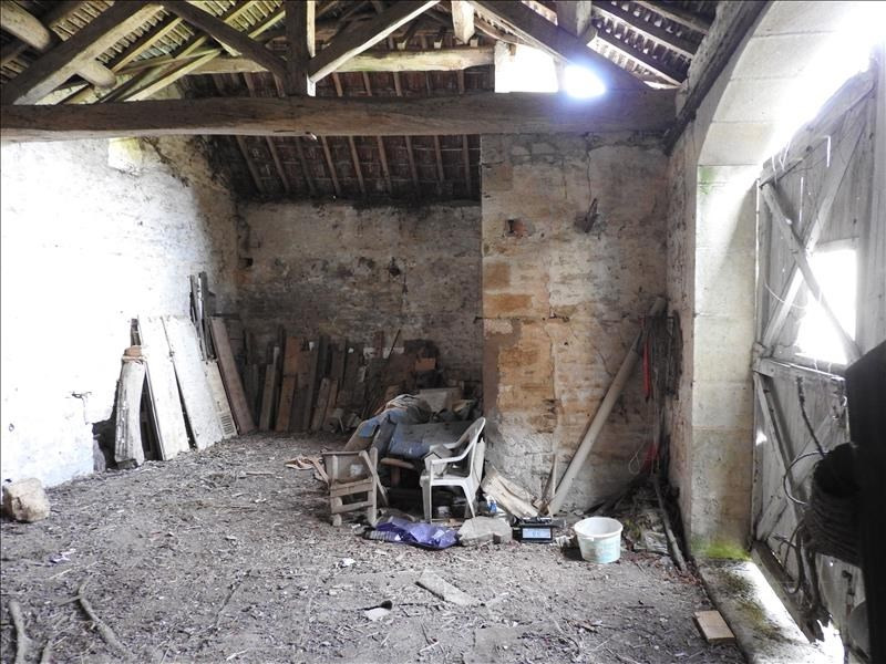 Vente maison / villa A 15 mins de chatillon 97500€ - Photo 19