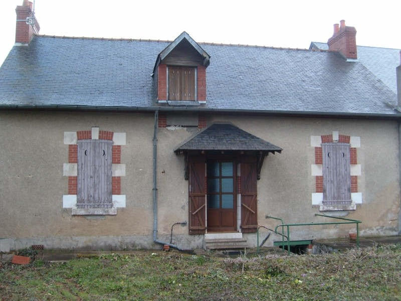 Sale house / villa Sury es bois 65 000€ - Picture 3
