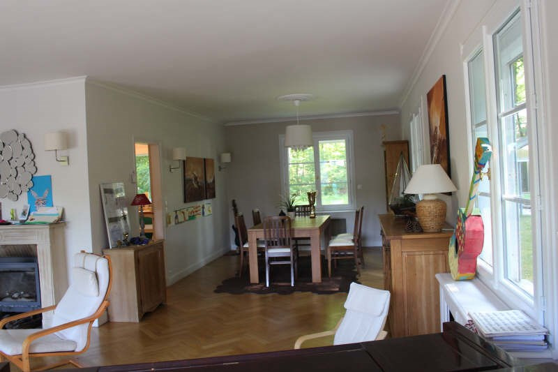 Deluxe sale house / villa Lamorlaye 624000€ - Picture 4